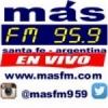 Radio Más 95.9 FM