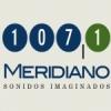 Radio Meridiano 107.1 FM