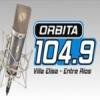 Radio Orbita 104.9 FM