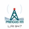 Radio Pringles 100.3 FM