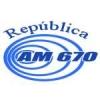 Radio República Antartida 670 AM