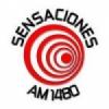 Radio Sensaciones 1480 AM