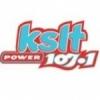 KSLT 107.3 FM