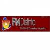Radio Distinta 106.9 FM