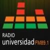 Radio Universidad 89.1 FM