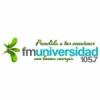Radio Universidad 105.7 FM