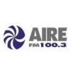 Radio Aire 100.3 FM