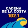 Radio Cadena de la Costa 102.1 FM