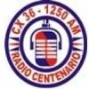 Radio Centenario 1250 AM