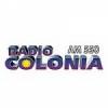 Radio Colonia 550 AM