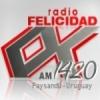 Radio Felicidad 1420 AM
