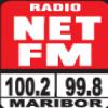 Radio Net 100.2 FM