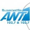 Radio Ant1 102.7 FM