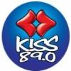 Radio Kiss 89.0 FM