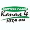 Kanal 4 107.4 FM