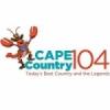 Radio WKPE Cape Country 103.9 FM