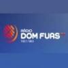 Rádio Dom Fuas 100.1 FM