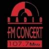 Radio Concert 107.7 FM