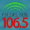 Radio FM Del Sur 106.5