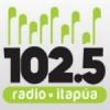 Radio Itapúa 102.5 FM