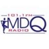 Radio MDQ 101.1 FM