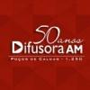 Rádio Difusora 1250 AM
