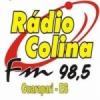 Rádio Colina 98.5 FM