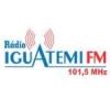 Rádio Iguatemi 101.5 FM