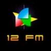 Radio 12 FM