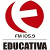 Rádio 105.9 FM Educativa