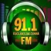 Rádio Euclides da Cunha 91.1 FM