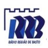 Rádio Região de Basto 105.6 FM