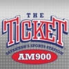WJLG 900 AM The Ticket
