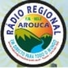 Rádio Regional de Arouca 103.2 FM