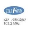 Rádio Telefonia do Alentejo 103.2 FM