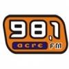 Rádio Acre 98.1 FM