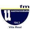 Rádio Universidade 104.3 FM