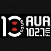 Rádio Universitária do Algarve 102.7 FM