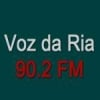 Rádio Voz da Ria 90.2 FM