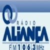 Rádio Aliança 106.3 FM