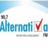 Rádio Alternativa 90.7 FM