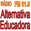 Rádio Alternativa Educadora 91.5 FM