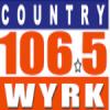 WYRK 106.5 FM