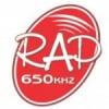 Rádio Alto Piranhas 650 AM