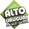 Rádio Alto Uruguai 92.5 FM