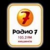 Radio 7 105.2 FM