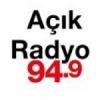 Açik Radio 94.9 FM