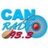 Can Radyo 93.3 FM