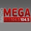 Mega Mersin 100.8 FM