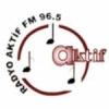 Mersin Aktif Radyo 96.5 FM